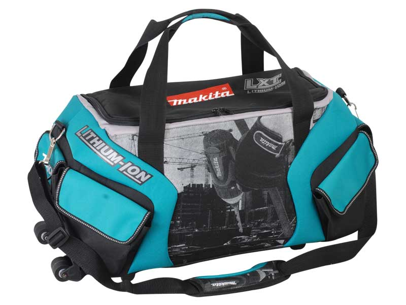 Heavyweight Tool Bag Lxt With Trolley